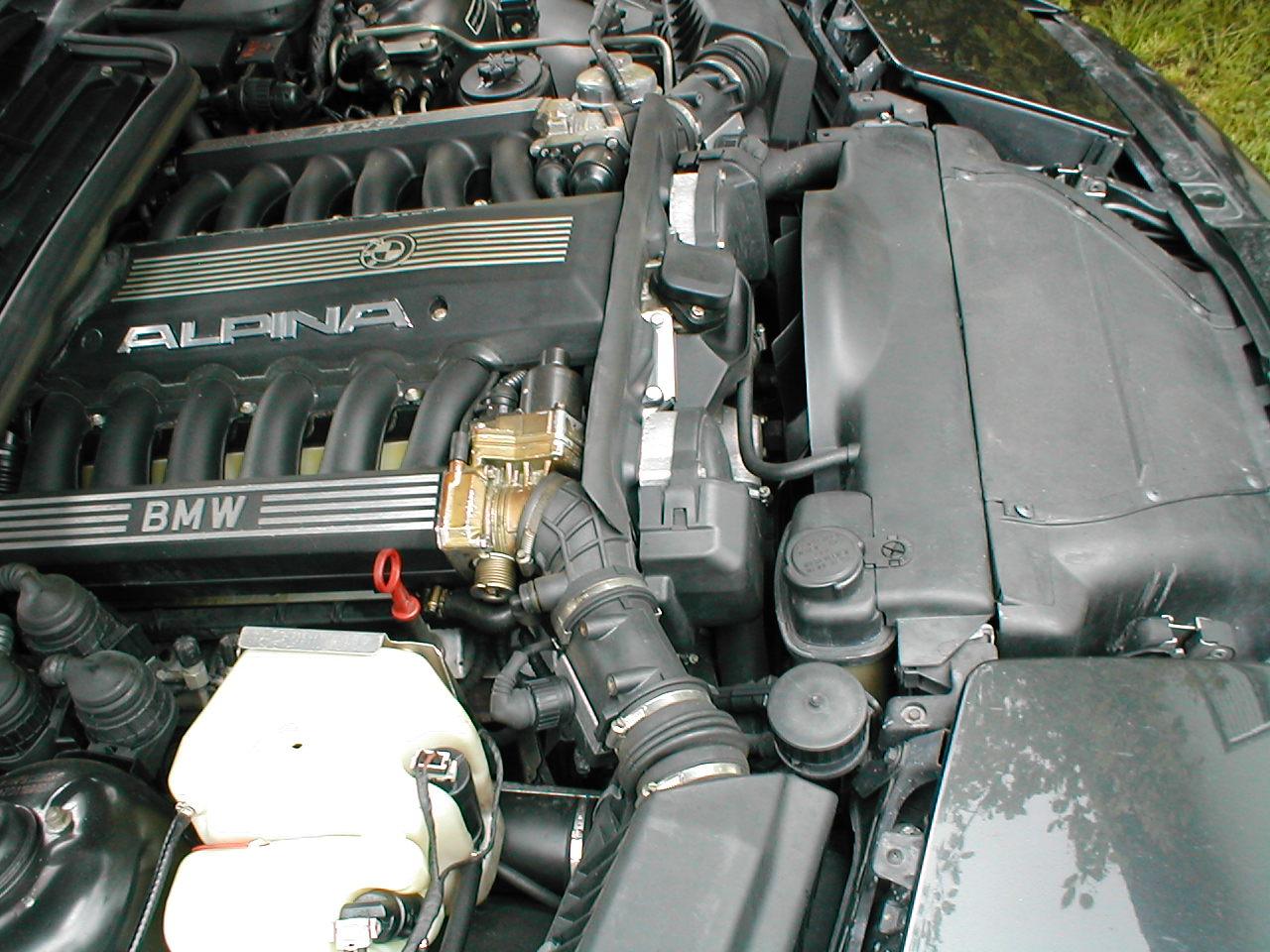 B 12   09/91 for sale  73.900 �-motor-b12-5-0.jpg