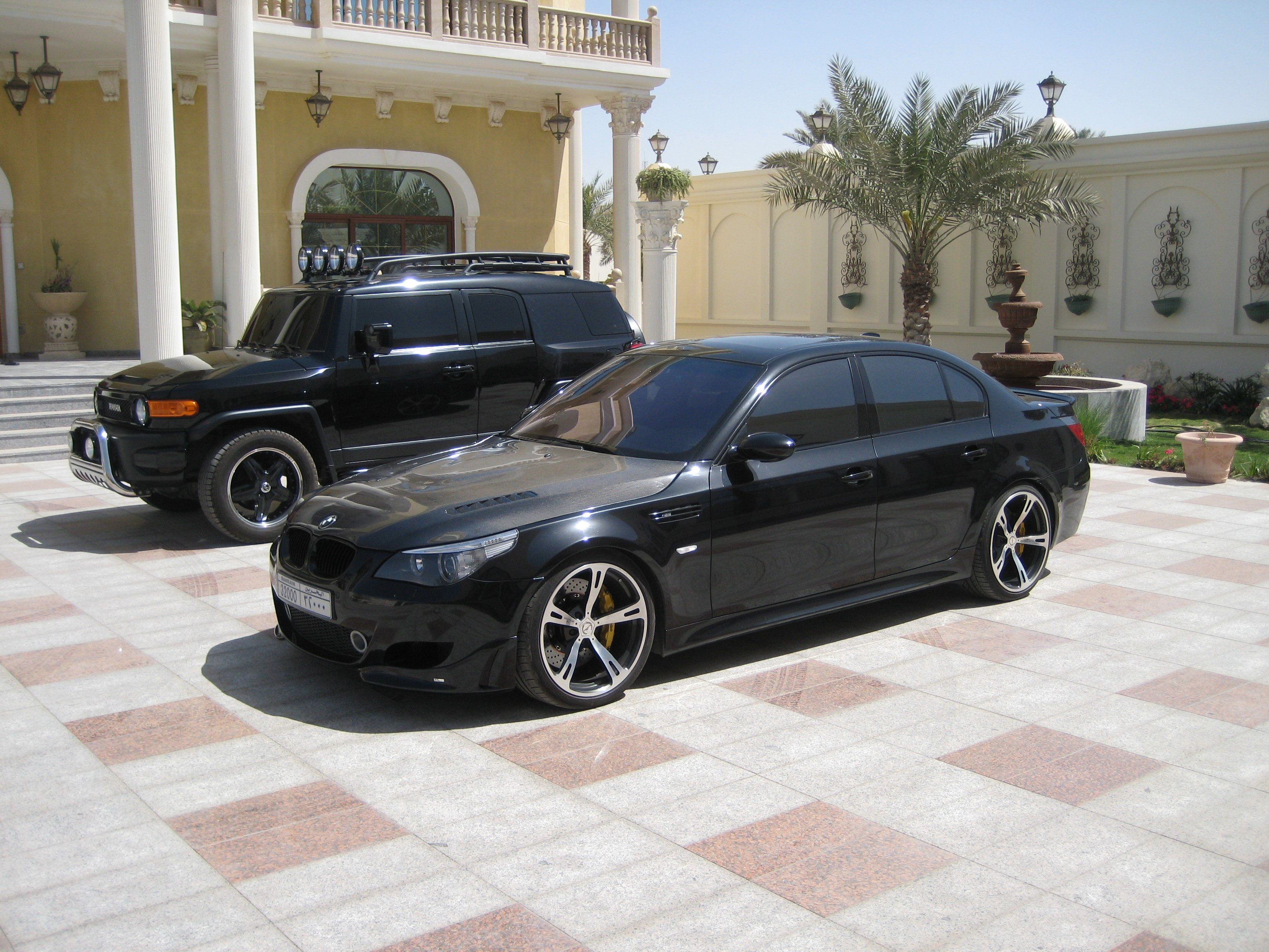 Carbon Fiber Hood On Jet Black Car Page 2 5series Net Forums