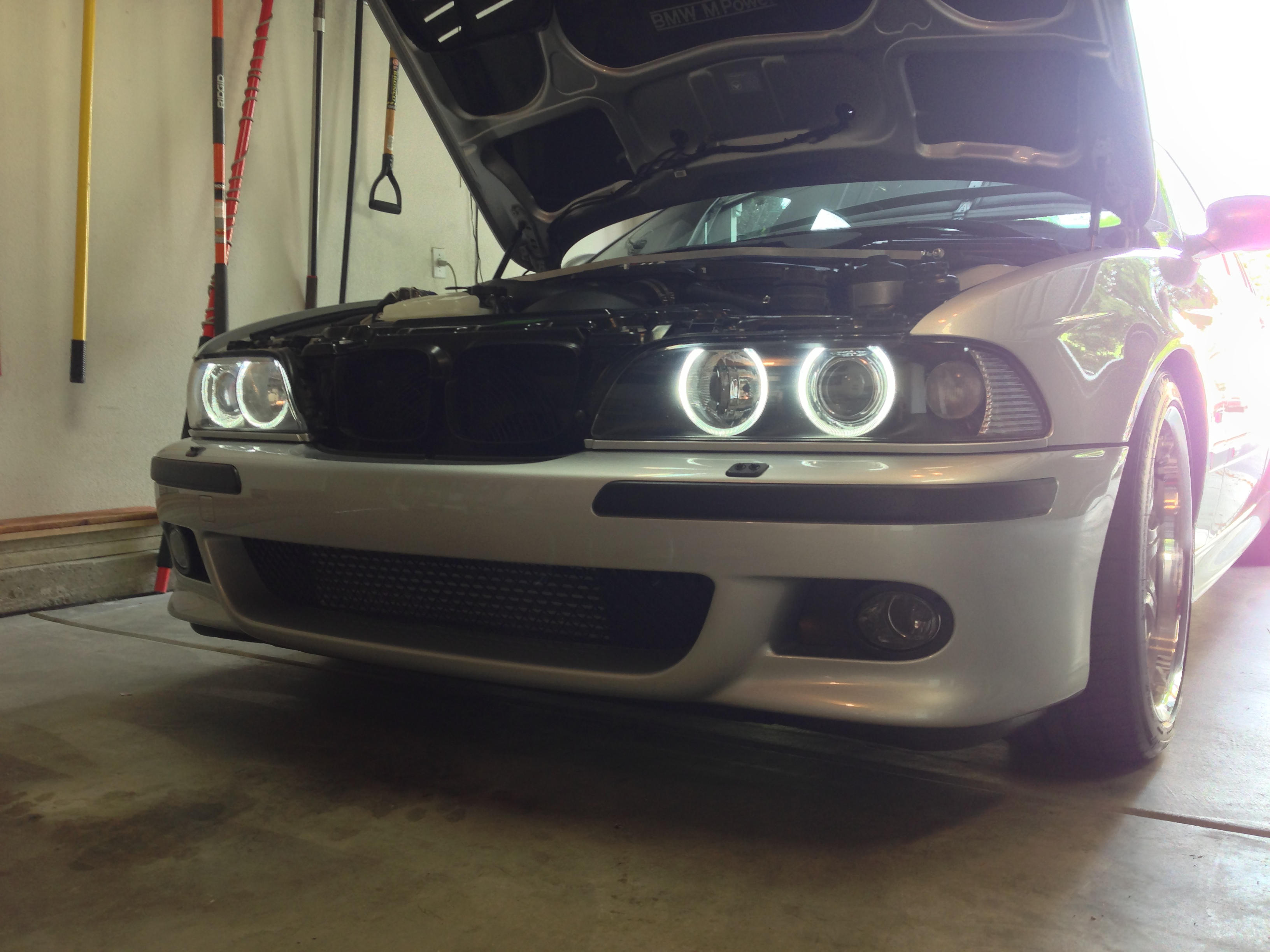 What did you do for your ///M5 today?-new-12w-angel-eyes.jpg