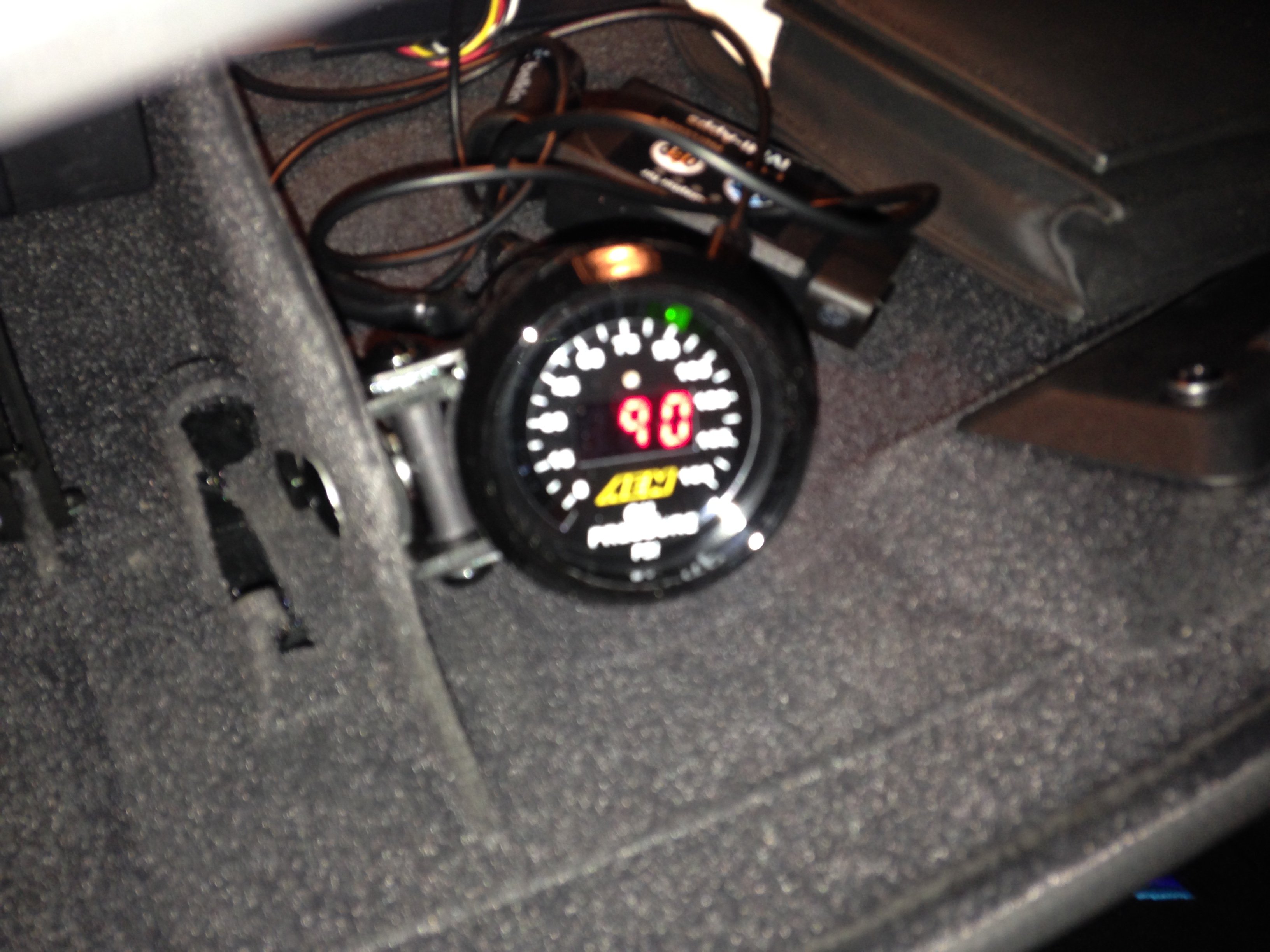 e46 m3 oil pressure sensor location