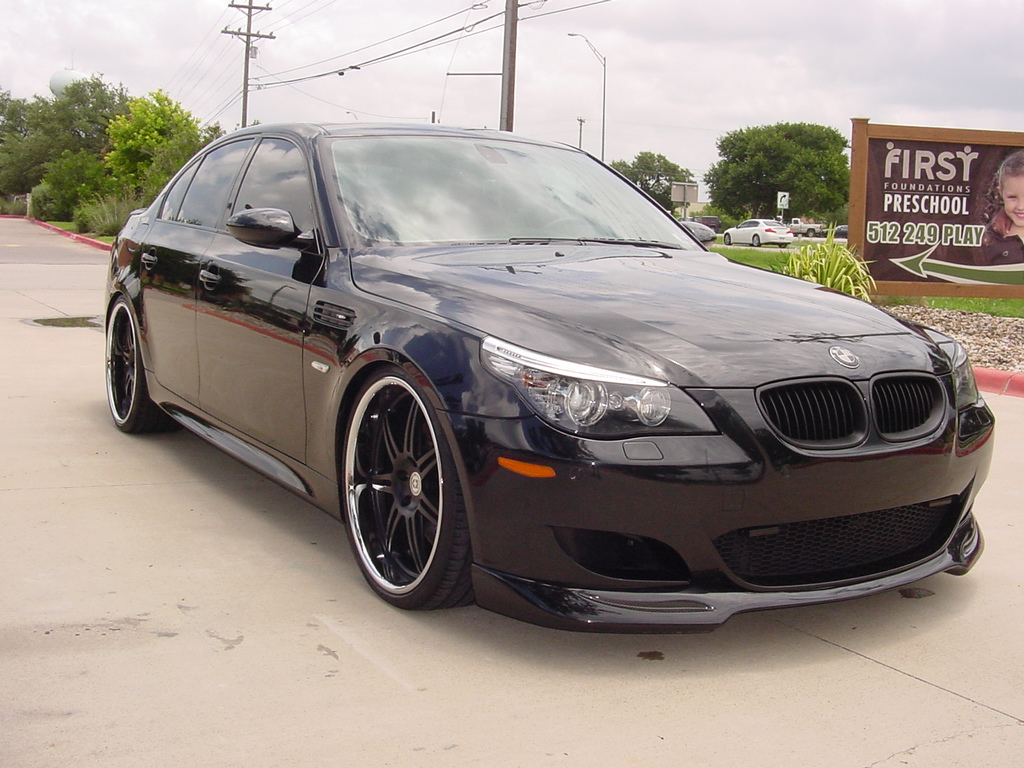 M5 E60 Dinan Stroker for sale on eBay - BMW M5 Forum and ...