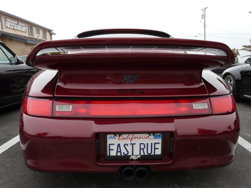 For Porsche Lovers.