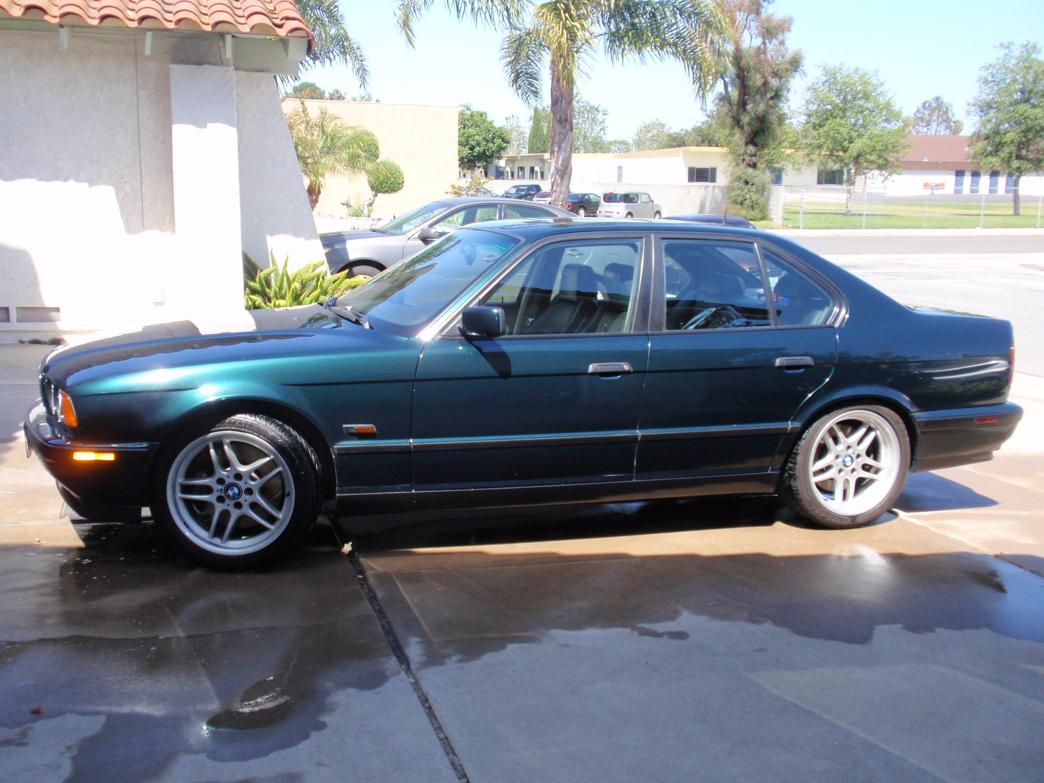 E34 (88-95) For Sale For Sale, BMW M5 E34, 1995 - BMW M5 Forum and ...