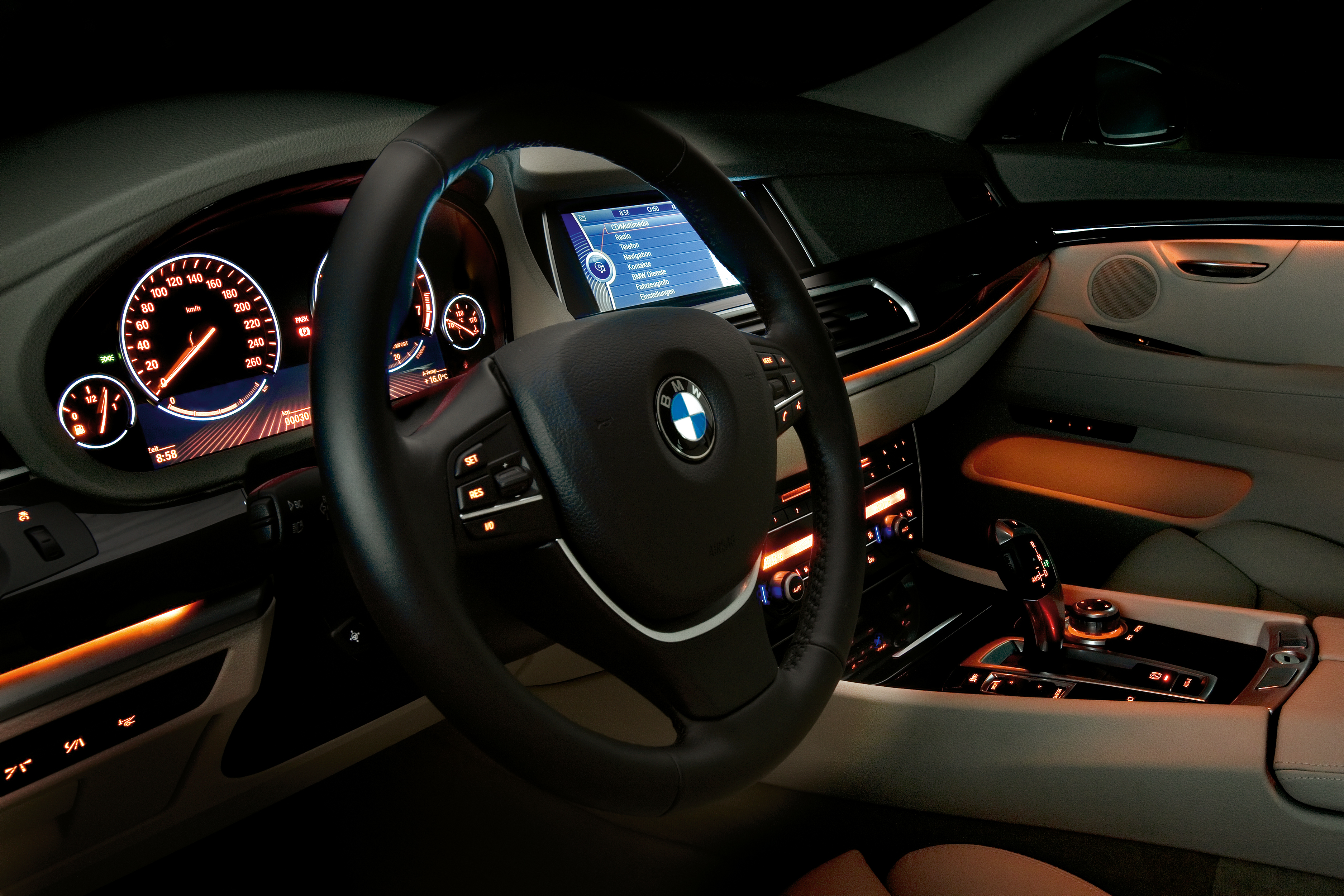 Bmw 5 Series Gran Turismo Now Official Bmw M5 Forum And