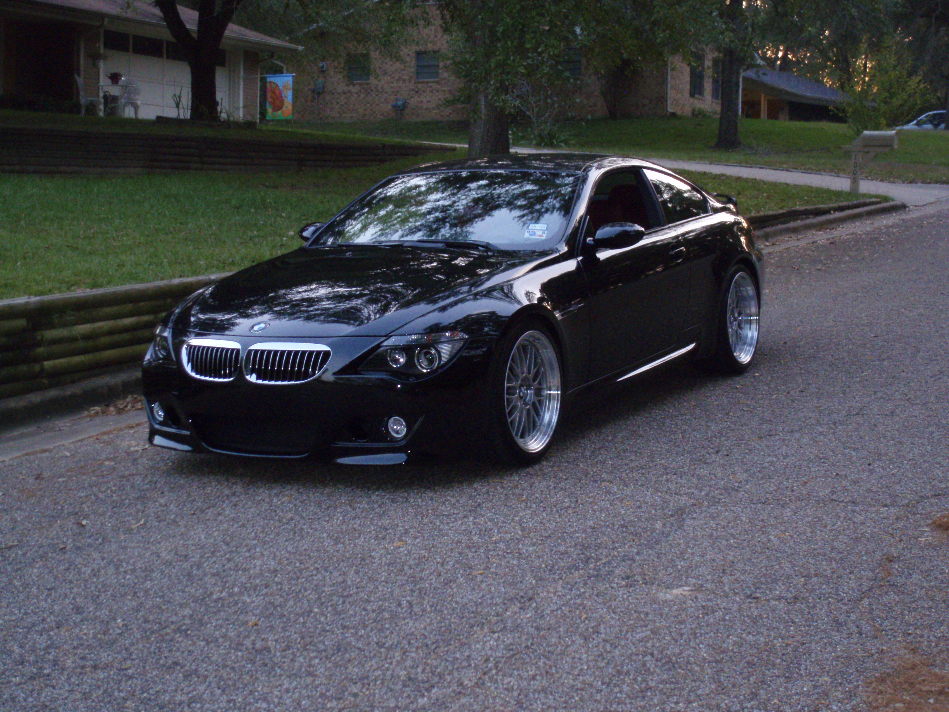 Picture Request M6 With Bbs Lm R Bmw M5 Forum And M6 Forums