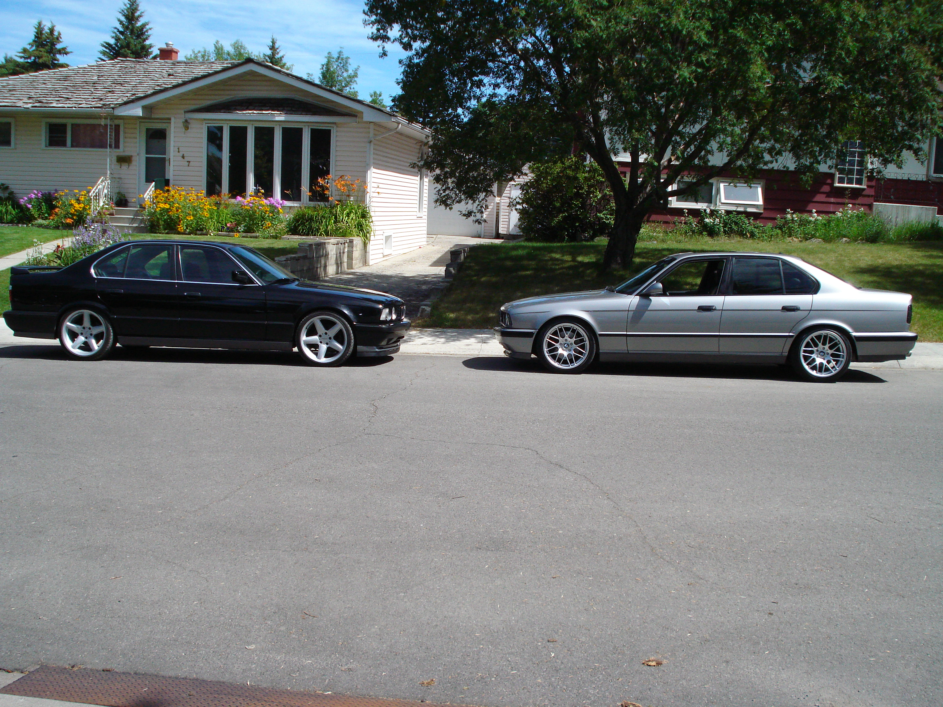 E M LACHS SILBER BMW M Forum And M Forums - 1990 bmw m5