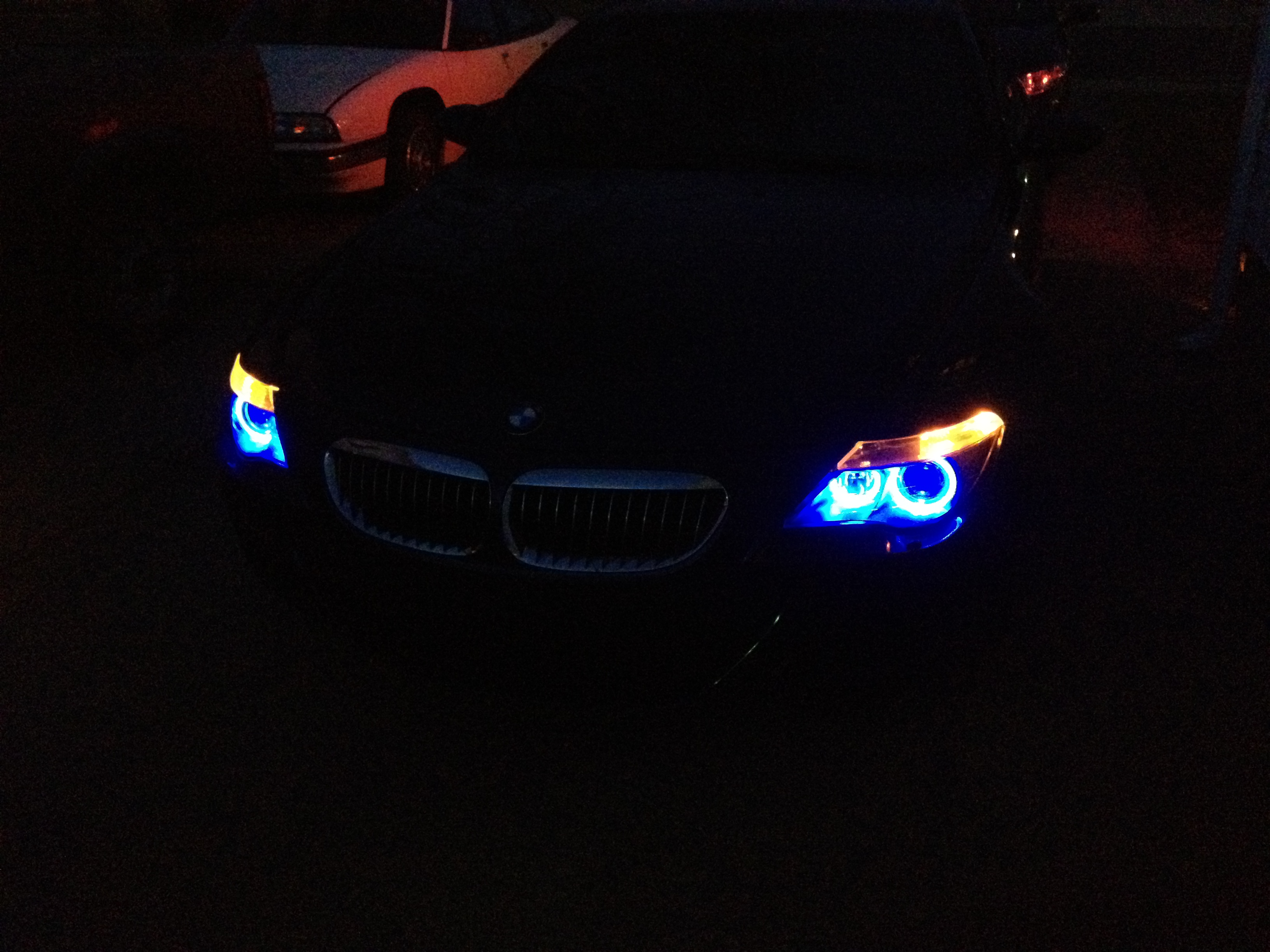Ebay bought led Angel eyes-photo-1.jpg