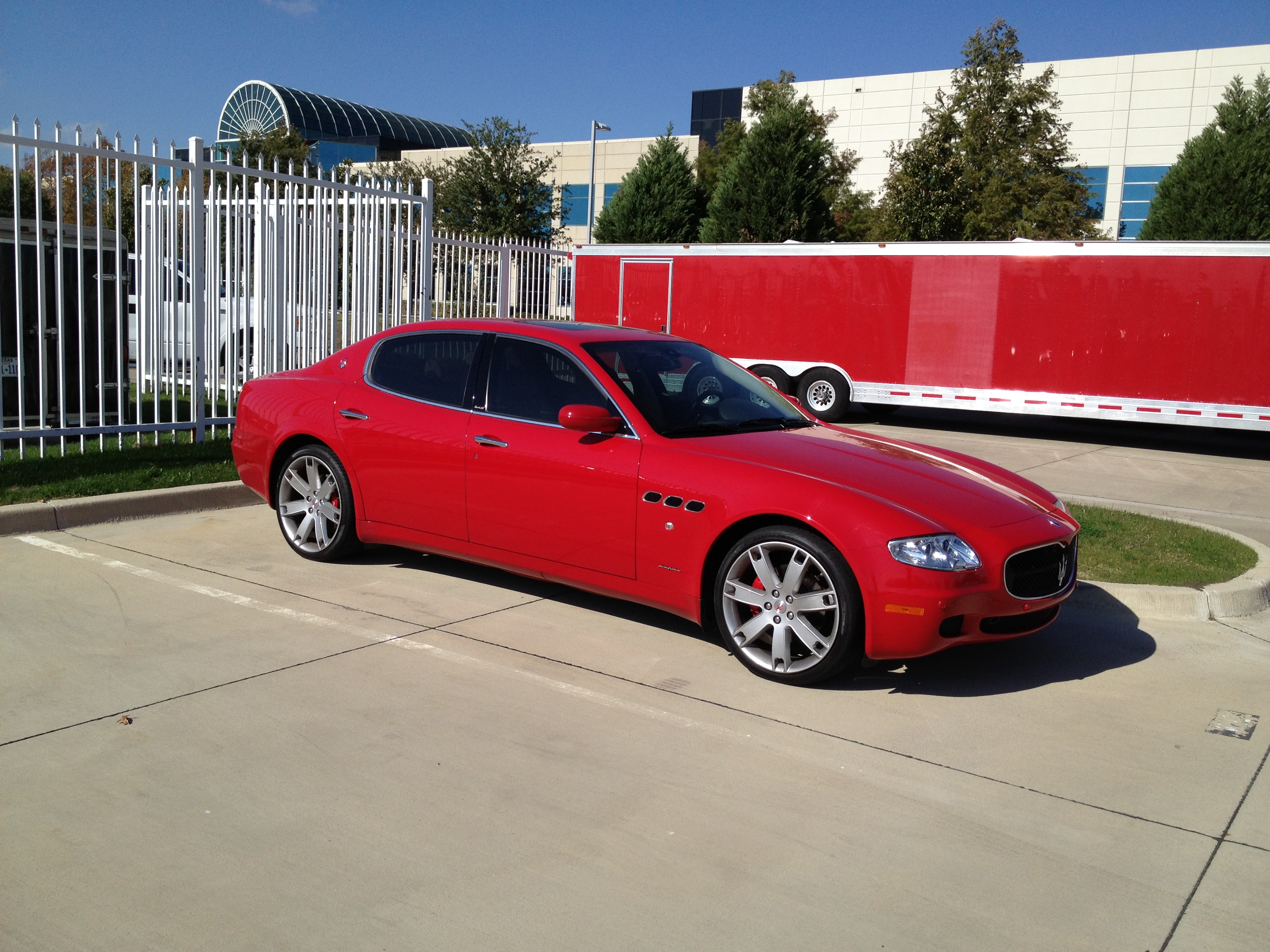 should i sell trade my car for this maserati bmw m5 forum and m6 forums. Black Bedroom Furniture Sets. Home Design Ideas