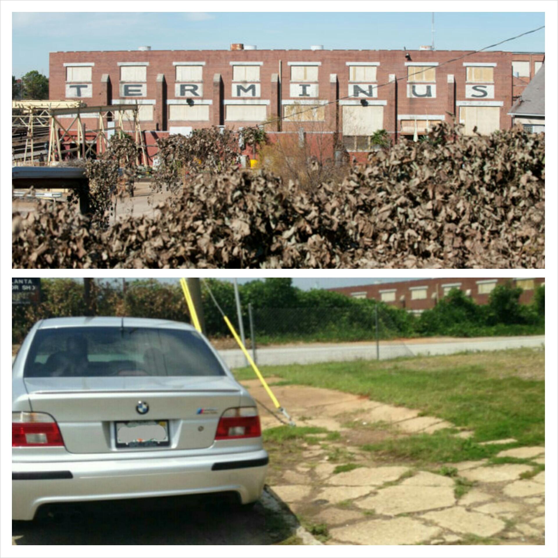 2002 M5 in Woodbury and Walking Dead spoiler...-photogrid_1407896500537.jpg