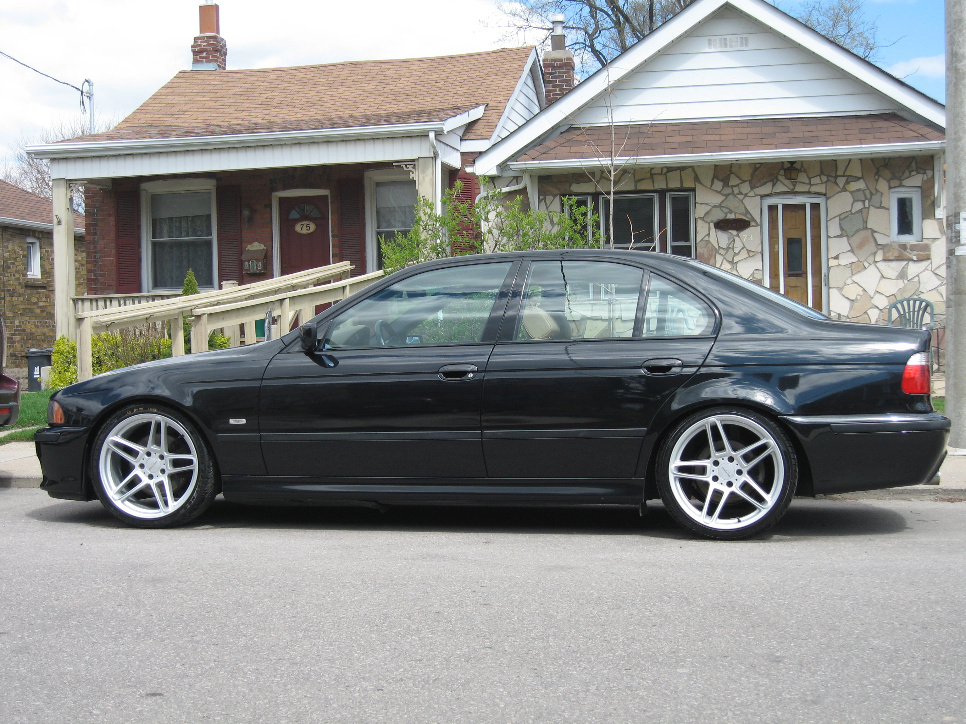 My 2003 540i M with new shoes-picture-001.jpg