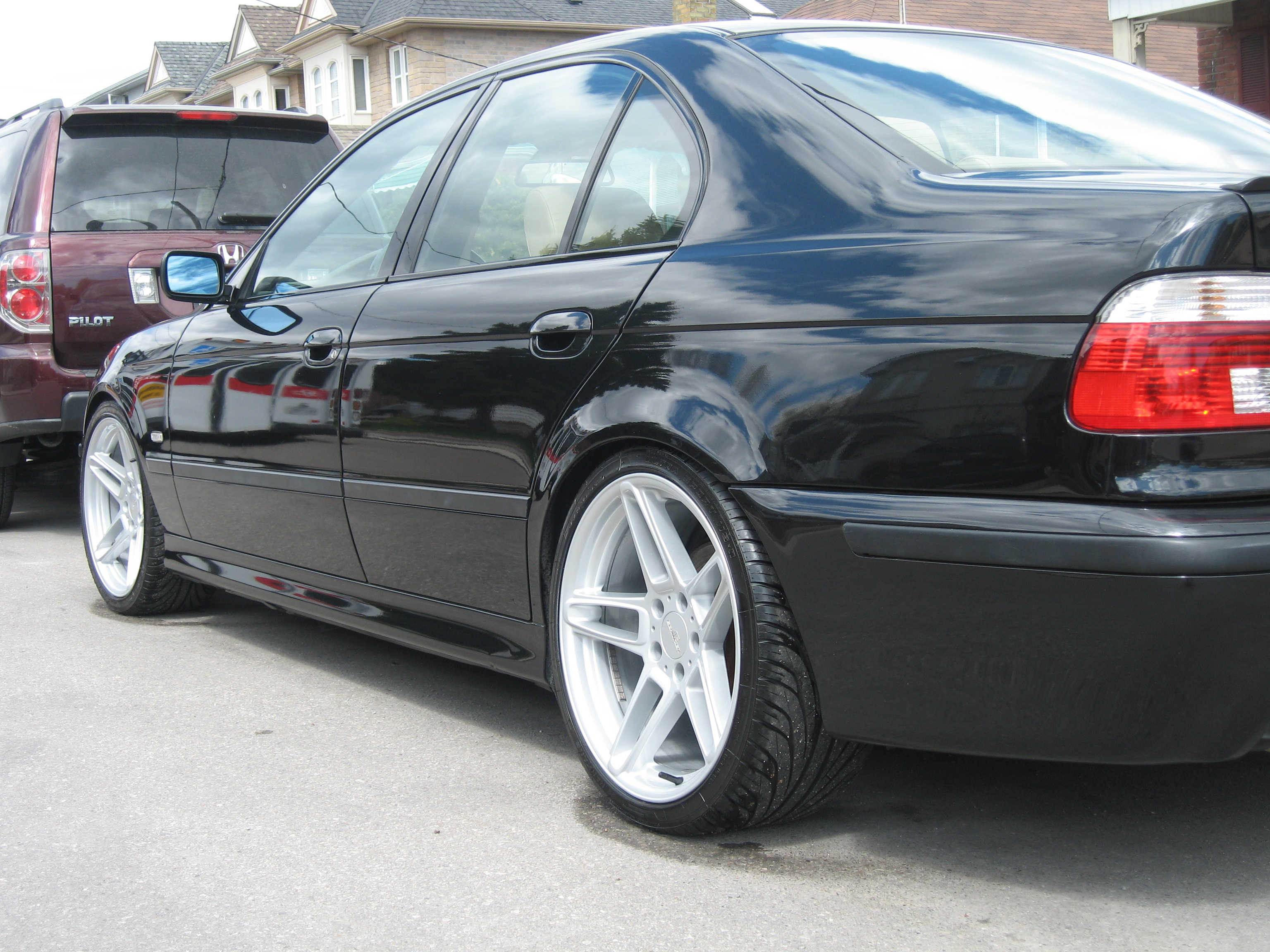 My 2003 540i M with new shoes-picture-004.jpg