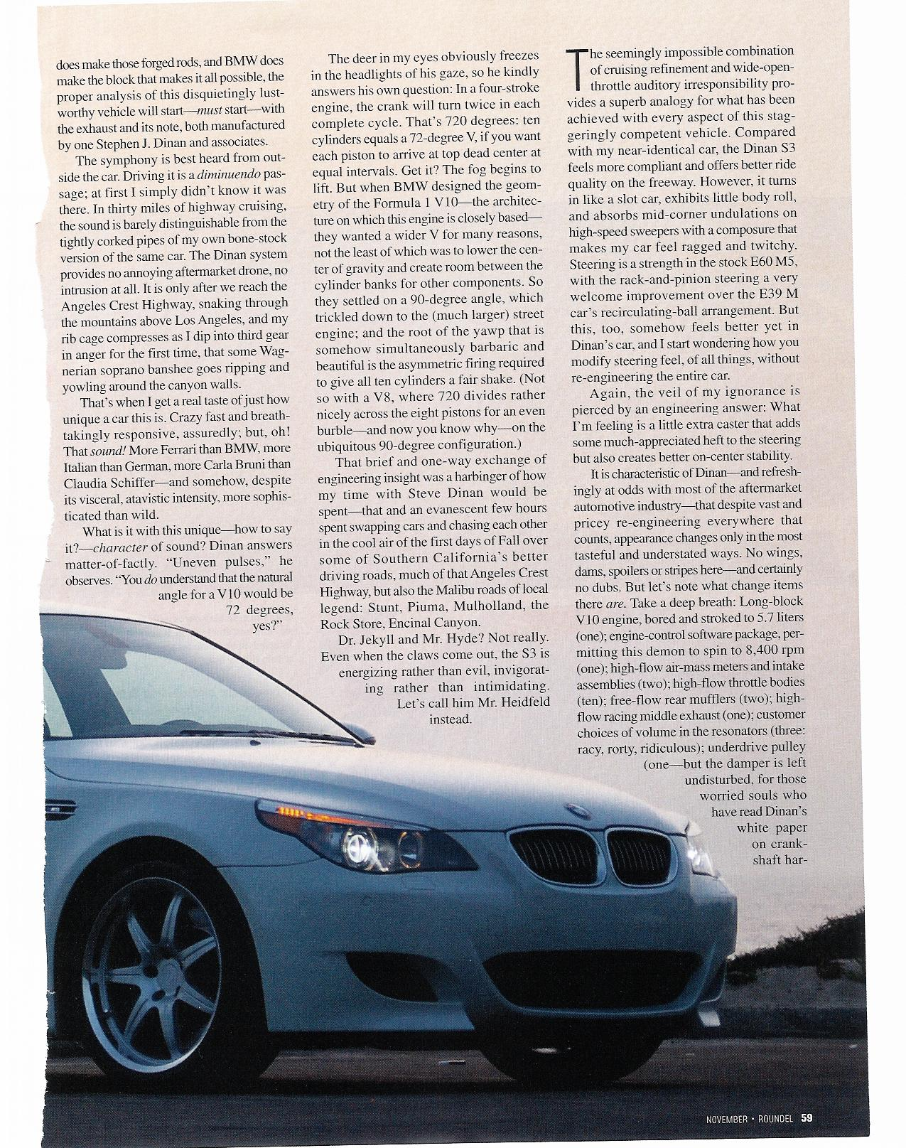Stock E60 M5 owner evaluates Dinan S3 (Roundel Article)-roundel-article-dinan-e60-m5-s3-002.jpg