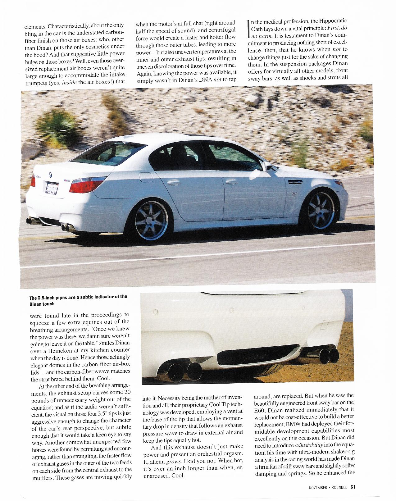 Stock E60 M5 owner evaluates Dinan S3 (Roundel Article)-roundel-article-dinan-e60-m5-s3-004.jpg