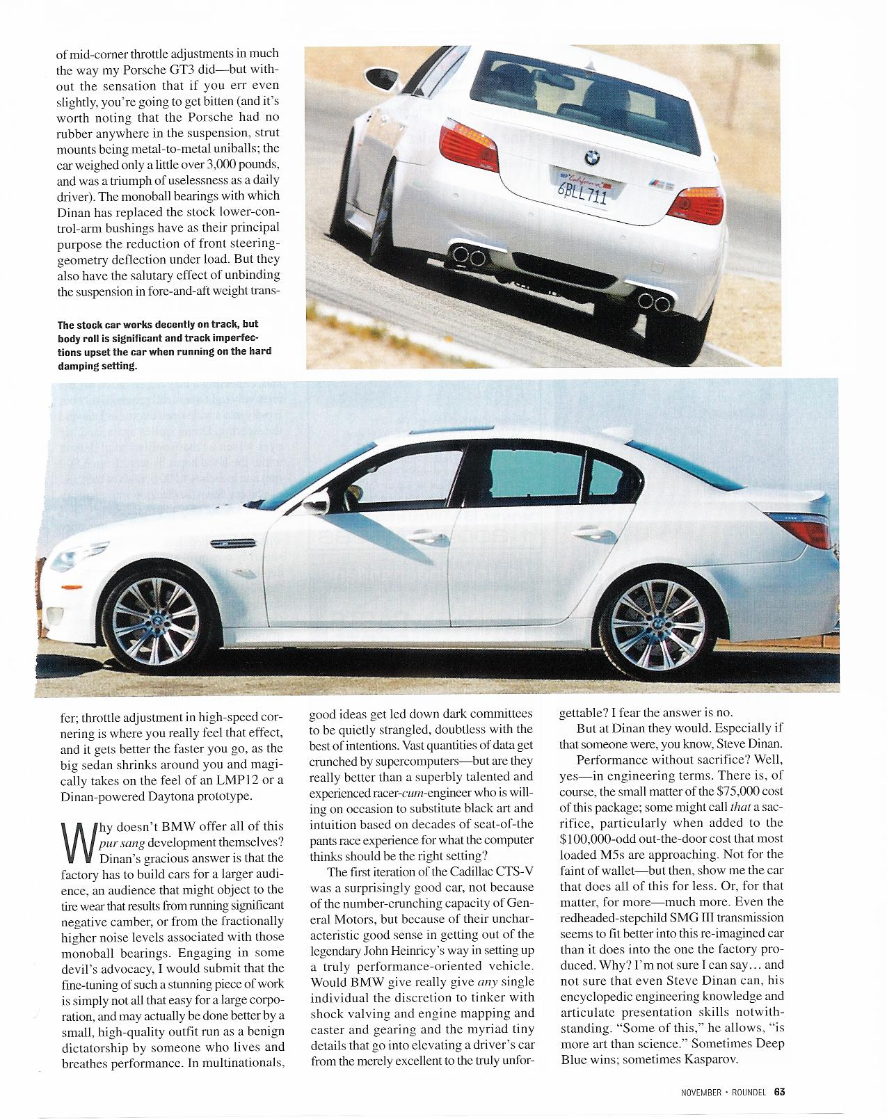 Stock E60 M5 owner evaluates Dinan S3 (Roundel Article)-roundel-article-dinan-e60-m5-s3-006.jpg
