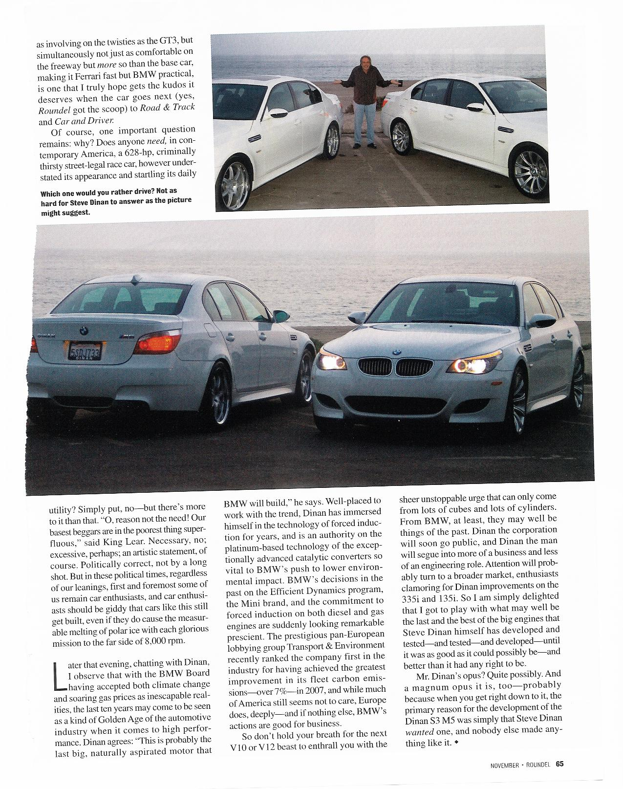 Stock E60 M5 owner evaluates Dinan S3 (Roundel Article)-roundel-article-dinan-e60-m5-s3-008.jpg