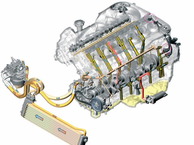 intake plenum vacuum line question bmw m5 forum and m6 forums S85 BMW M5 name s 85 oil circulation jpg views 2973 size 69 4 kb