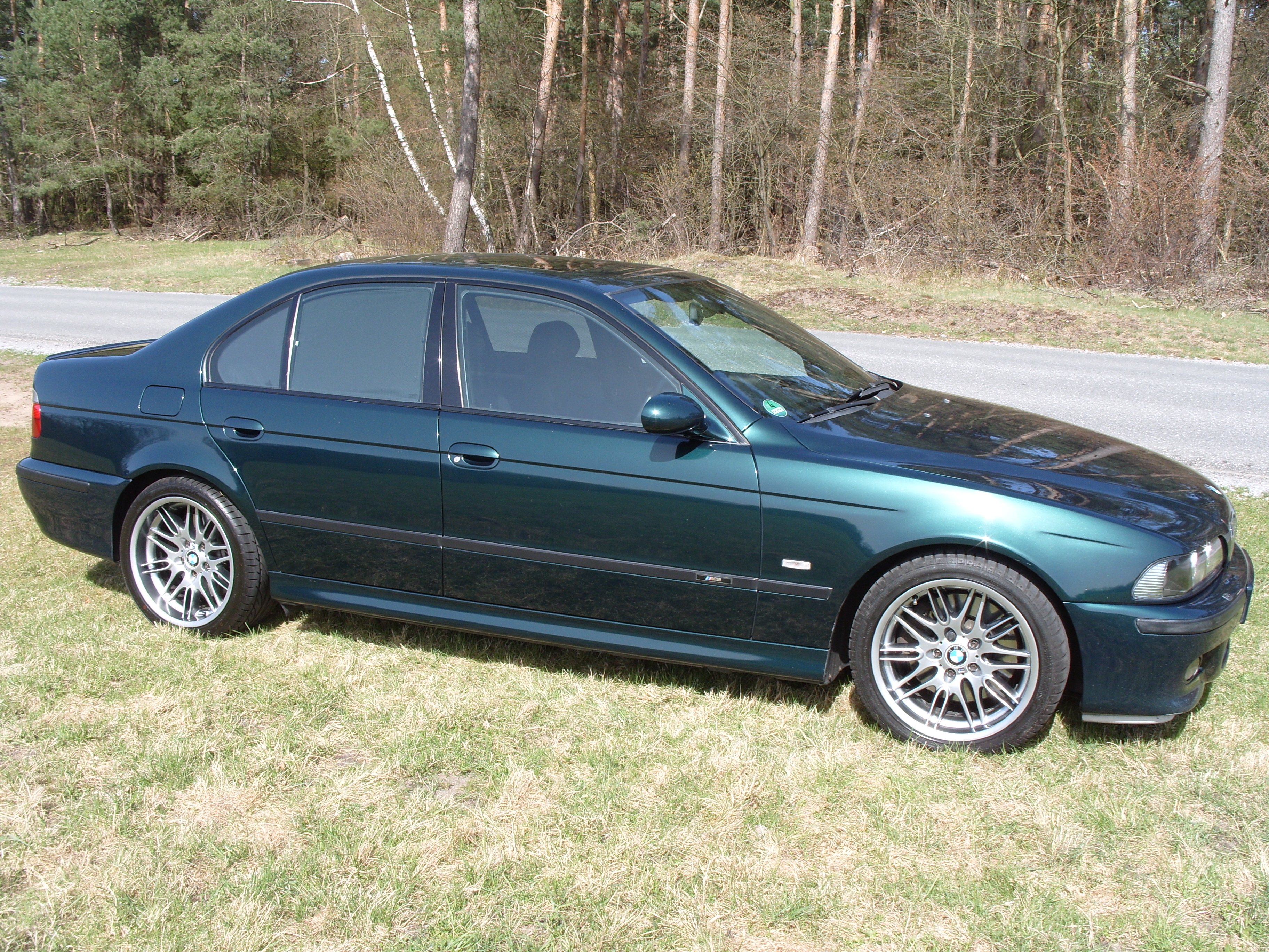 Oxford Green E39 M5 Decent Pics At Last-s1050181.jpg