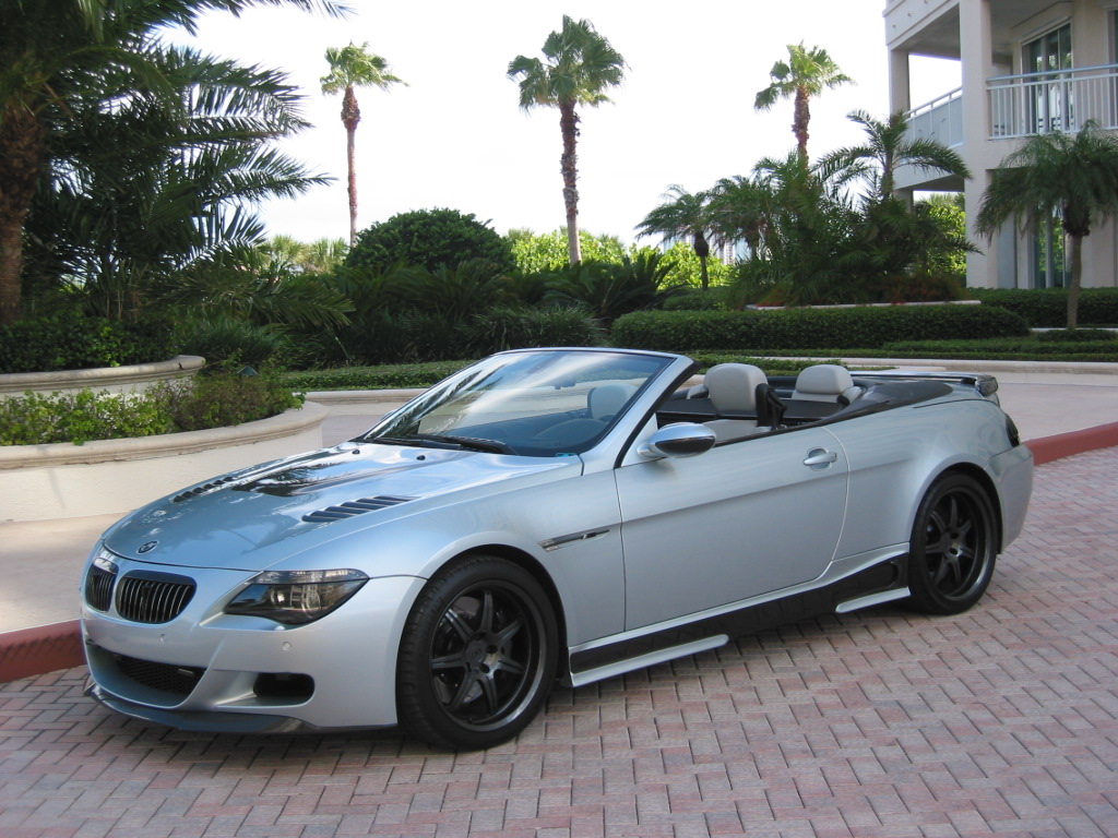 2007 Dinan M6 Convertible For Sale  BMW M5 Forum and M6 Forums