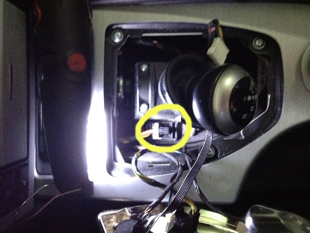 SMG Selector - Wiring diagram - BMW M5 Forum and M6 Forums