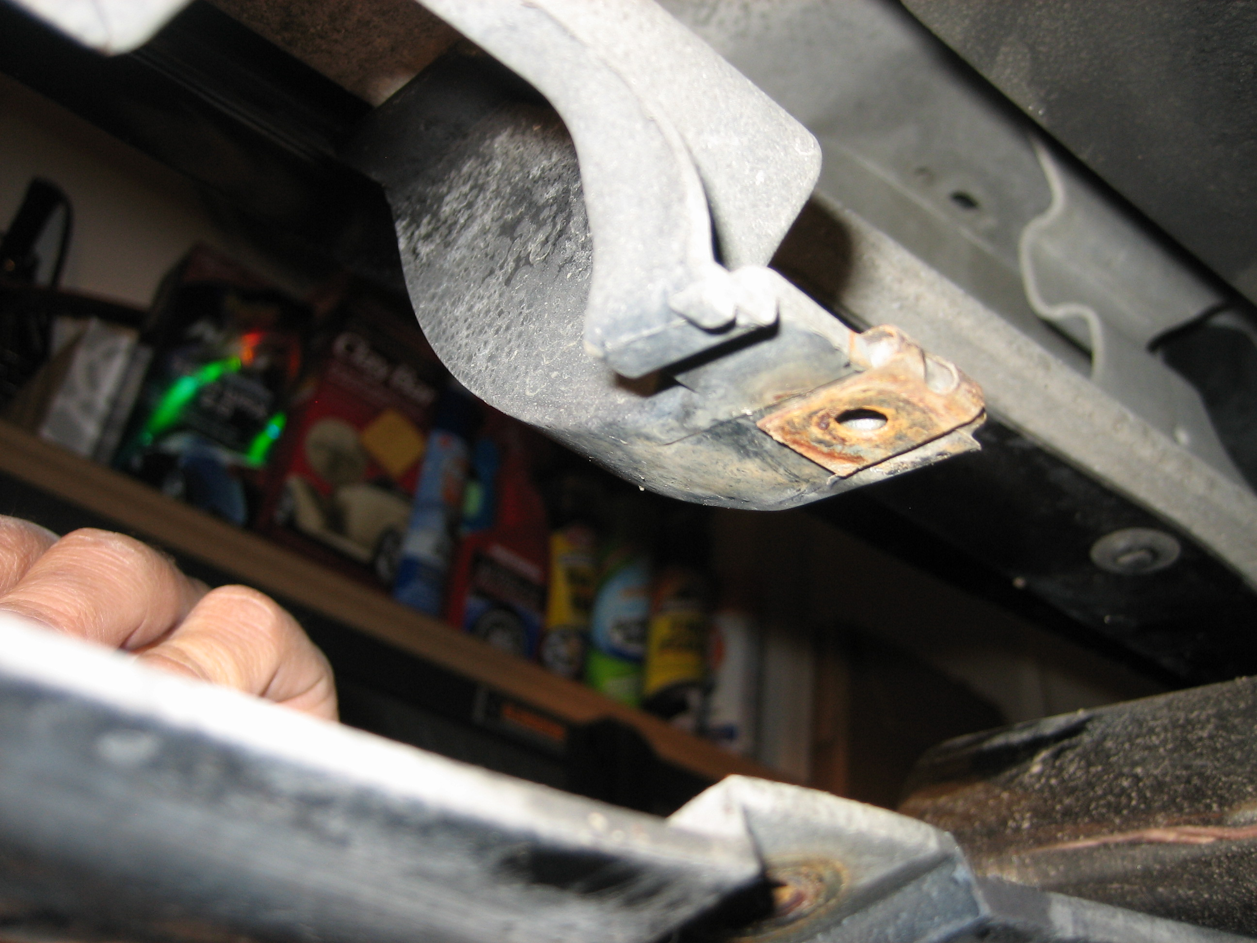 Rear Diffuser DIY (PICS)-step1.jpg