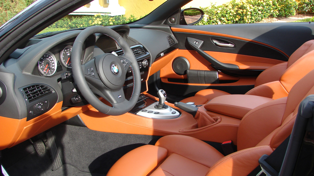 Neiman Marcus M6 pics from a different forum... - BMW M5 Forum and ...