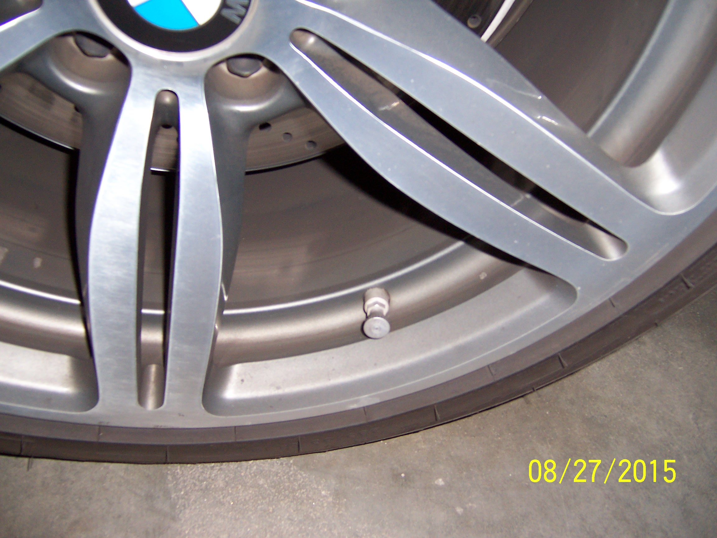 Worksheet. Problems with tire pressure monitor resetting  BMW M5 Forum