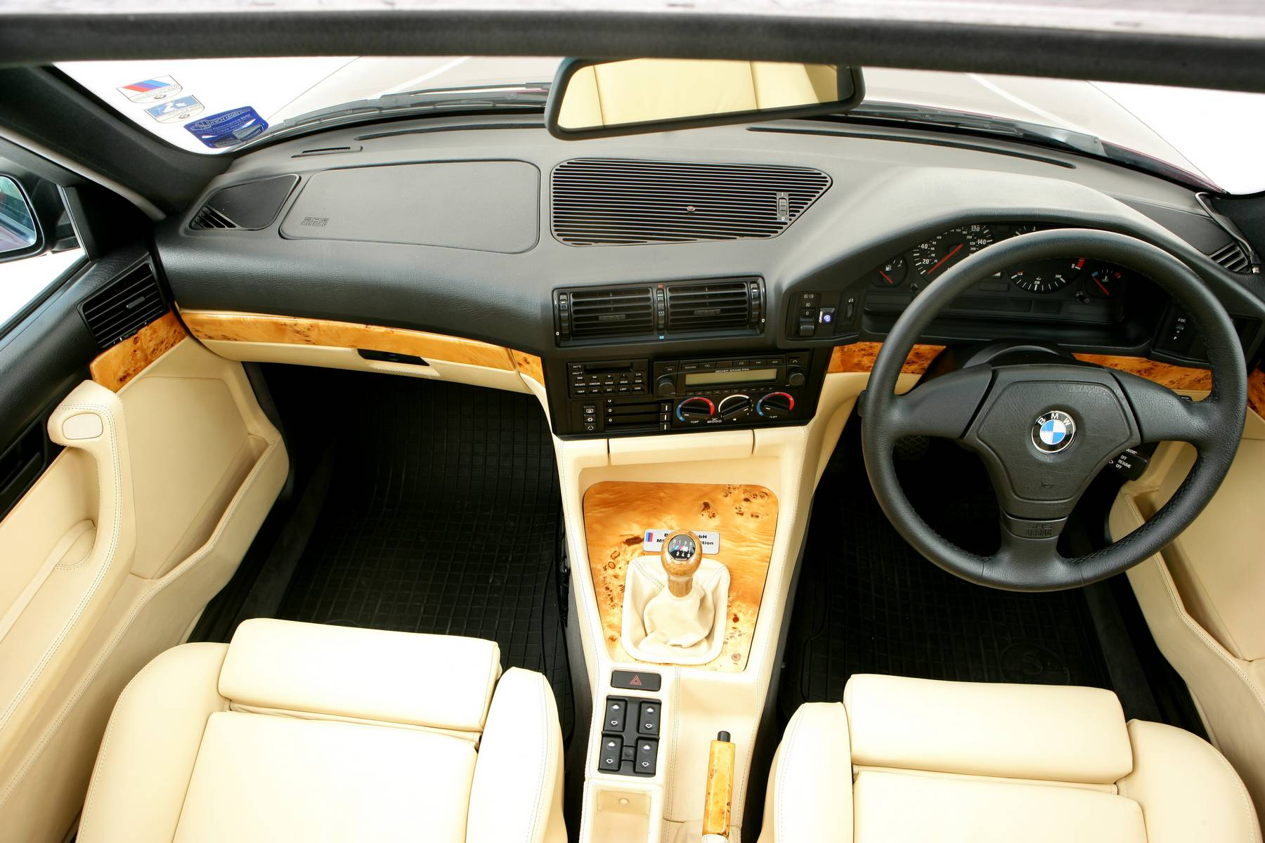Interior Upgrade Options Page 2 Bmw M5 Forum And M6 Forums