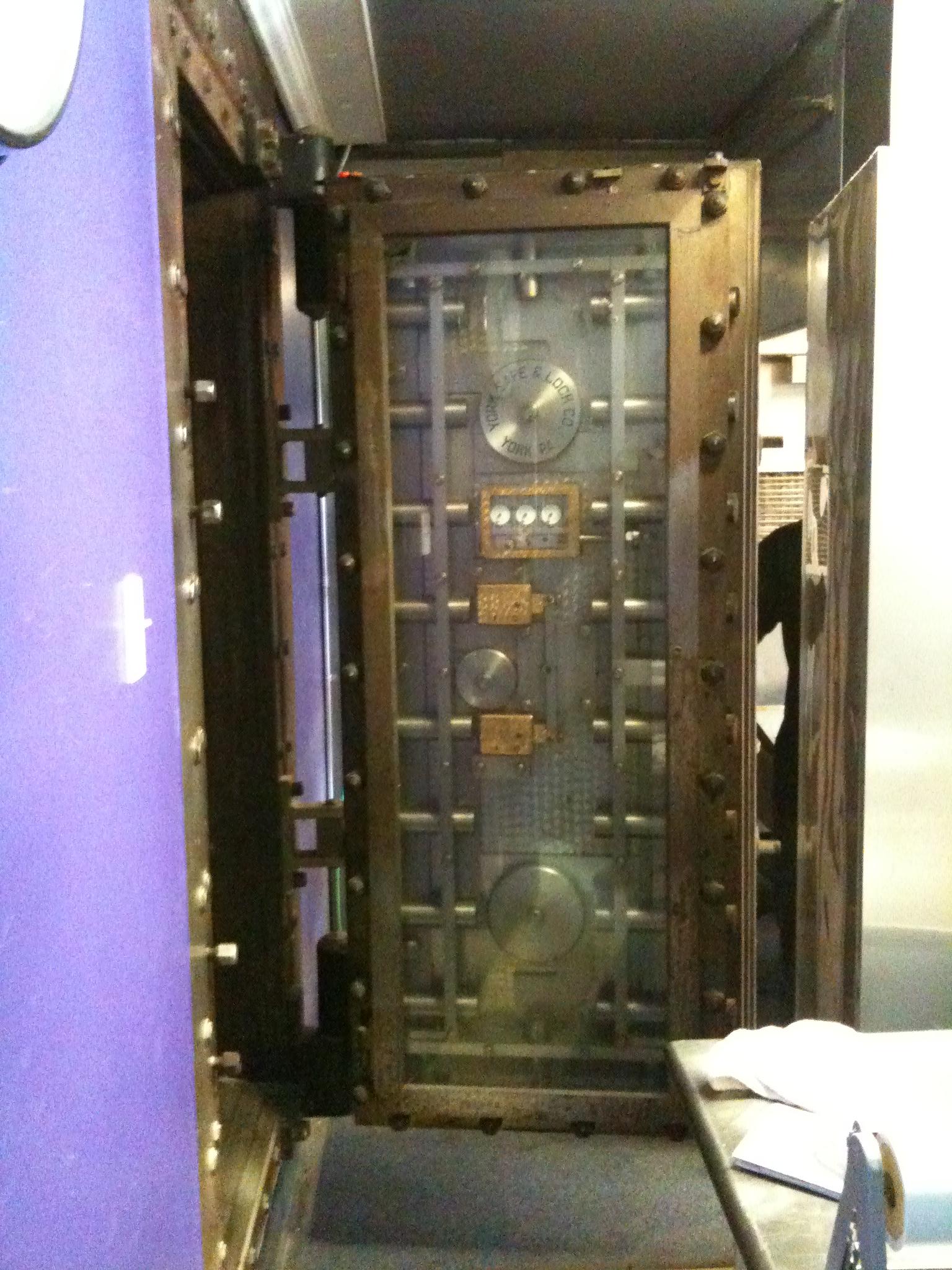 york safe. york safe \u0026amp; lock vault