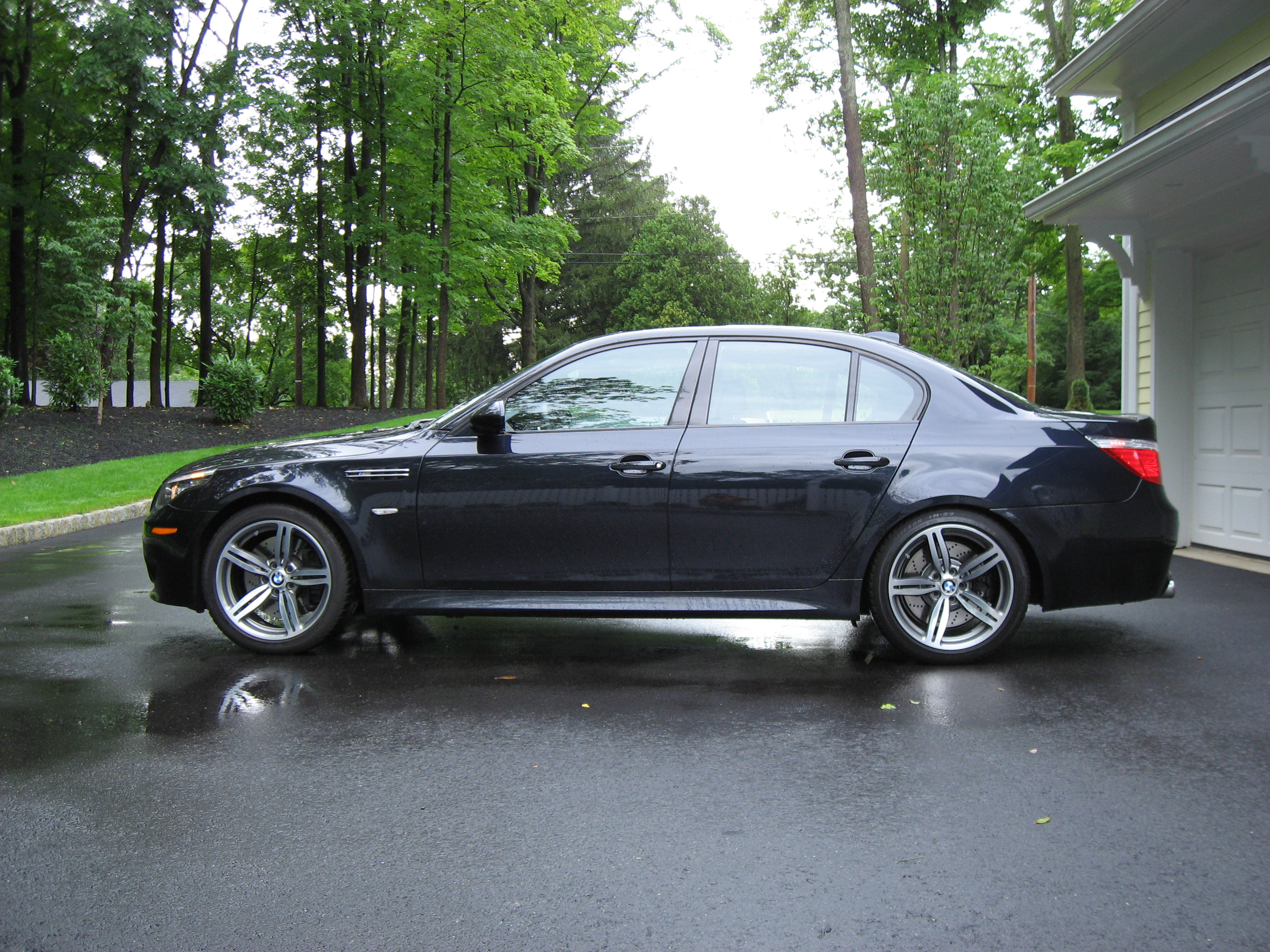 167 Style Wheels Bmw M5 Forum And M6 Forums