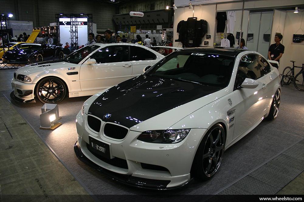 WheelSTO's photo tour of the 2009 Tokyo Import Car Show
