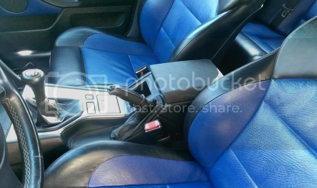 Center armrest storage solution? | Page 3 | BMW M5 Forum and