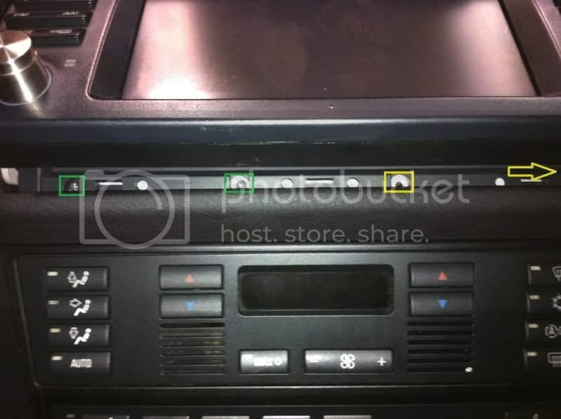 Noise behind climate control | BMW M5 Forum and M6 Forums