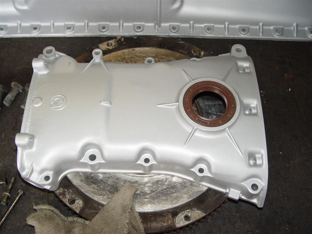 Engine rebuild LHD #231 | Page 7 | BMW M5 Forum and M6 Forums