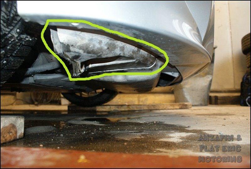 DIY - Changing the S85 VANOS solenoids | BMW M5 Forum and M6