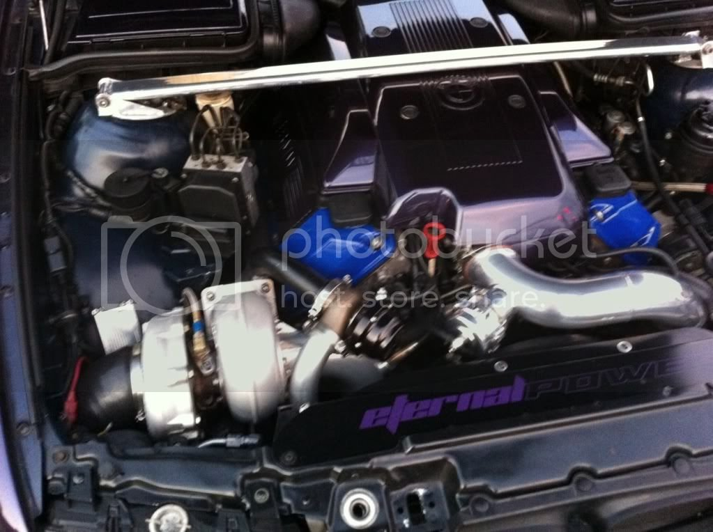 Twin Turbo 540 build in Germany   BMW M5 Forum and M6 Forums