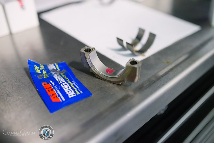 Group Buy by PTech in NorCal: Rod Bearings | BMW M5 Forum
