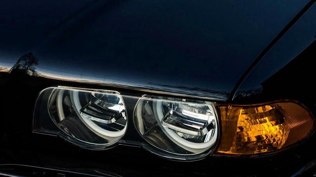 Adaptive LED Headlight Mod?   BMW M5 Forum and M6 Forums