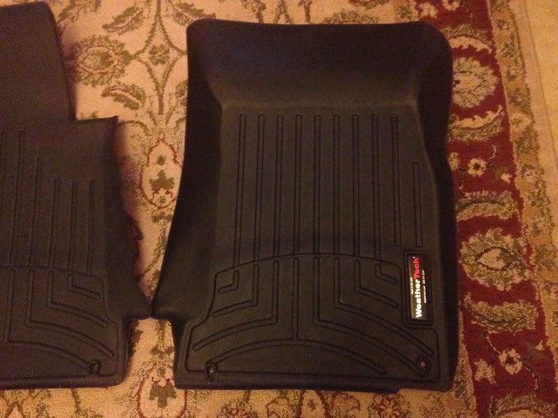 E39 96 03 For Sale Weathertech Digitalfit Floor Liners