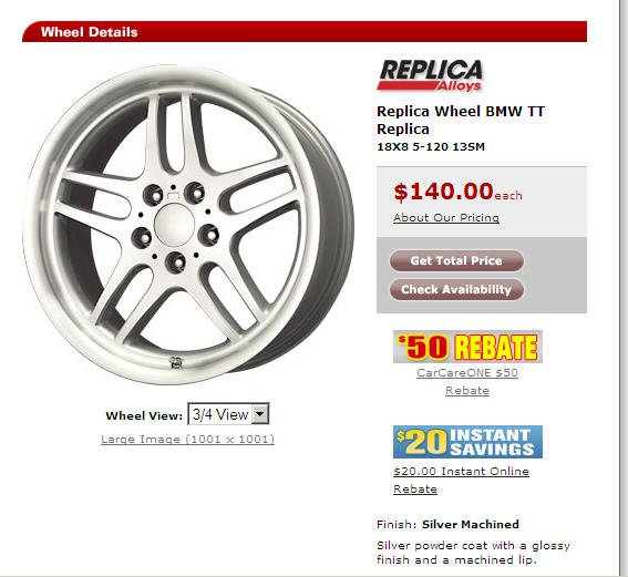 e39 M Parallels from Discount Tire Direct   Page 3   BMW M5