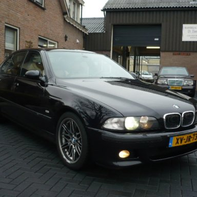 Misfires but no SES light AND no codes? | BMW M5 Forum and