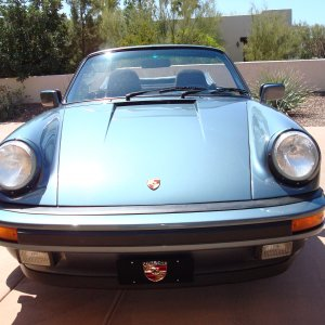 911 cab front