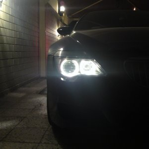 m6 angel eyes