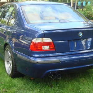 M5 Blue and Green 2