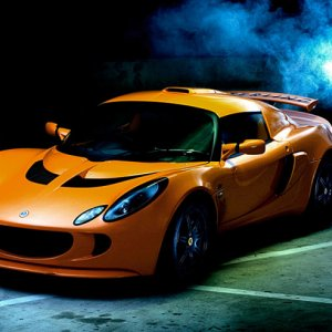Smoke and mirrors exige s