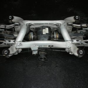 Rear Diff Assembly2 S62