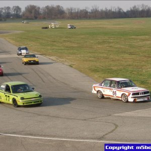March 10th, '07 Race at Memphis