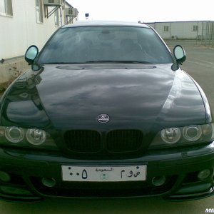 this is my M5 e39 2000
