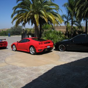 Memebr Mike price Dinan S3 M5 E39, Saleen S7, Aston Martin DBS, Mercedes Be