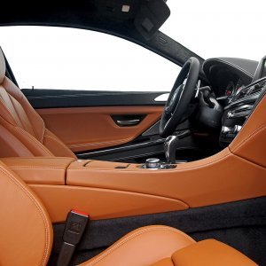 Individual Amaro Brown - BMW M6 F13 Competition Package