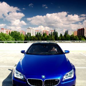 BMW M6 F13 Competition Package